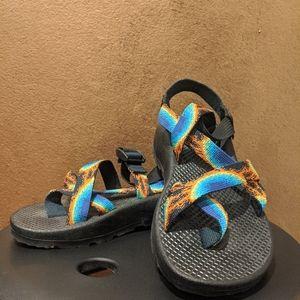 LE Chaco Sandals
